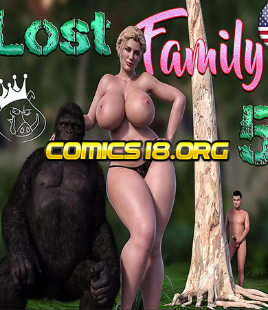 LOST FAMILY parte 5