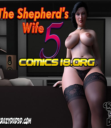 The SHEPHERDS Wife parte 5