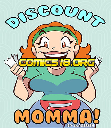 Discount MOMMA!