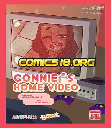 El VIDEO Casero de CONNIE