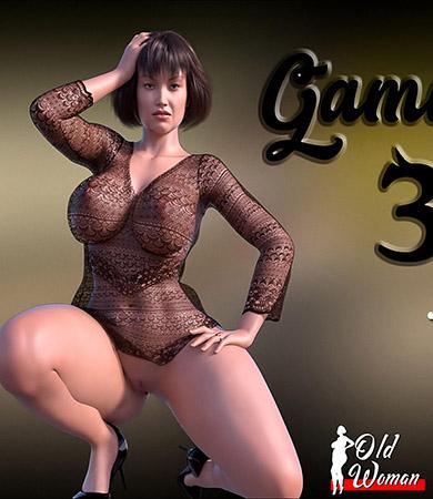 GAMMER parte 3