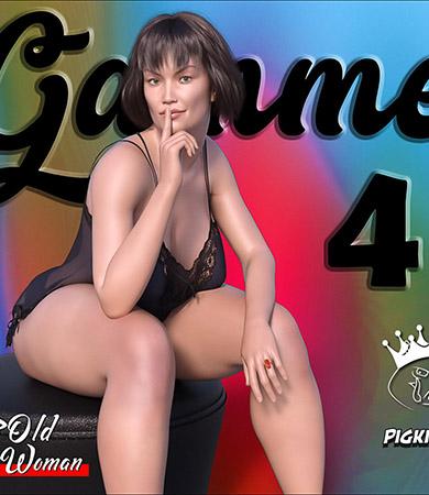 GAMMER parte 4