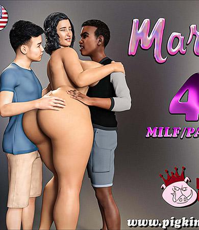 MARGO parte 4