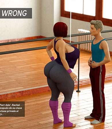 TANGO Goes Wrong