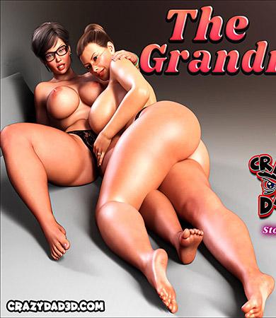 The GRANDMA parte 14