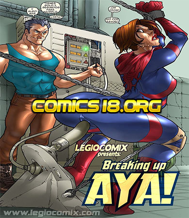 Breaking up AYA!