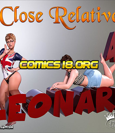 Leonard - CLOSE RELATIVE parte 4