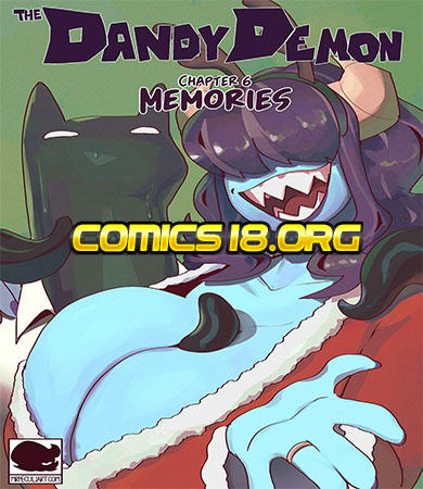 DANDY DEMONS 6 - Memories