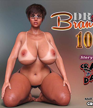 DR.BRANDIE parte 10