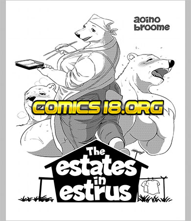The ESTATE in ESTRUS parte 1
