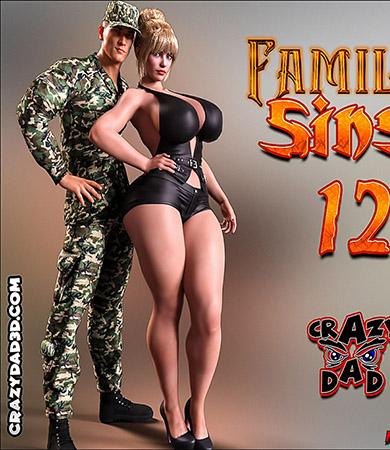 FAMILY SINS parte 12