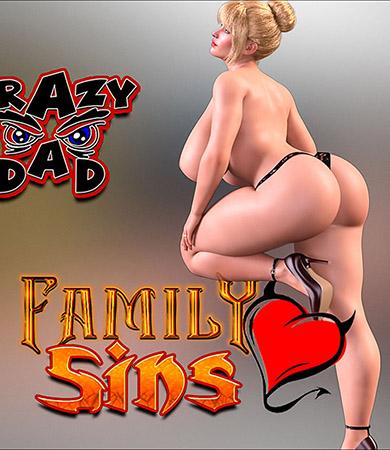 FAMILY SINS parte 13