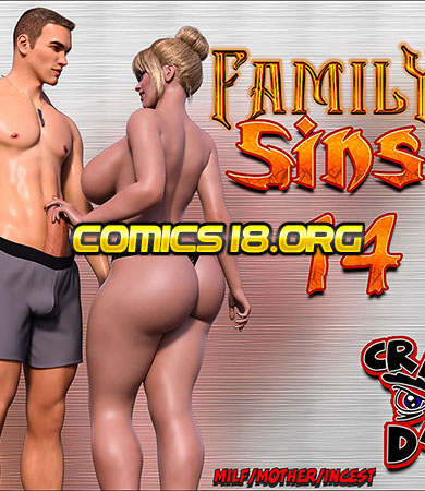 FAMILY SINS parte 14