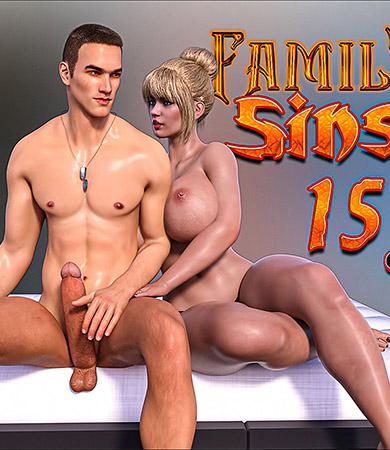 FAMILY SINS parte 15