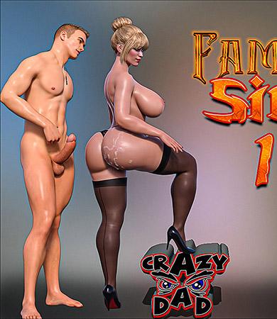 FAMILY SINS parte 16