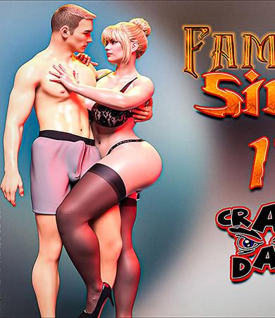 FAMILY SINS parte 17