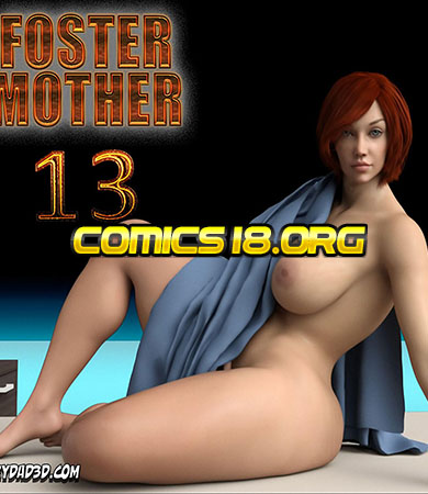 FOSTER MOTHER parte 13