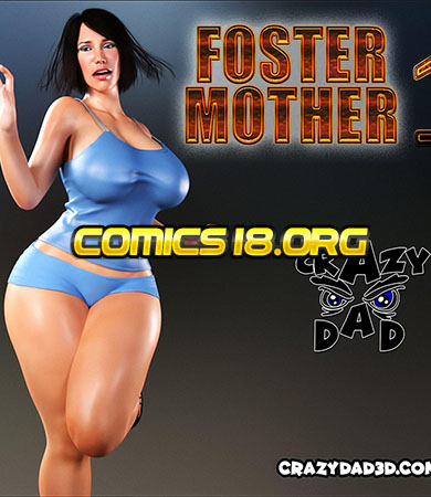 FOSTER MOTHER parte 16