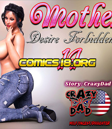 MOTHER DESIRE Forbidden parte 14