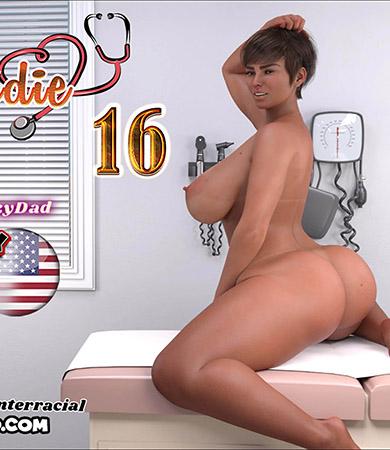 DR.BRANDIE parte 16