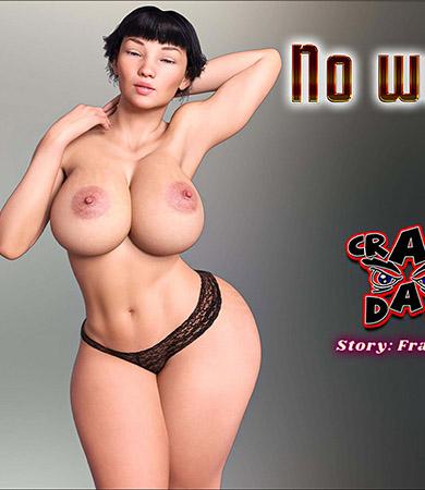 No WAY OUT parte 12