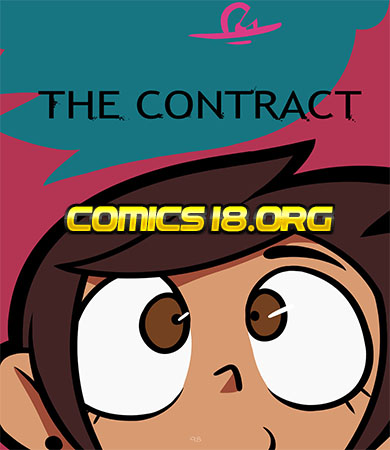 SPRING is in the AIR 2021 parte 7 - The Contract