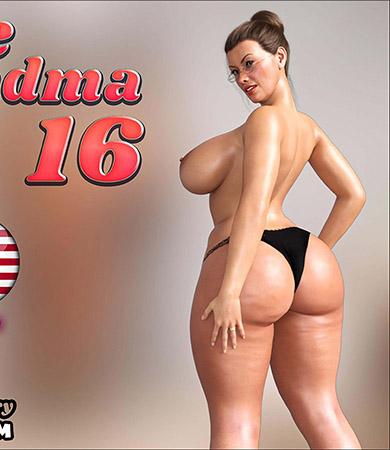 The GRANDMA parte 16