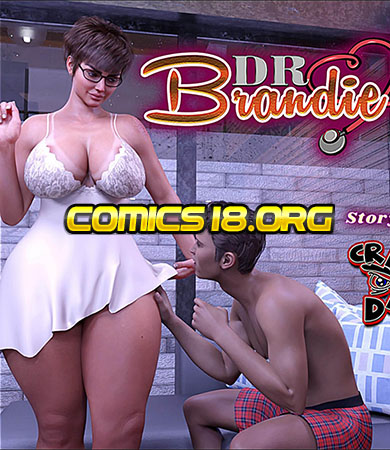 DR.BRANDIE parte 18