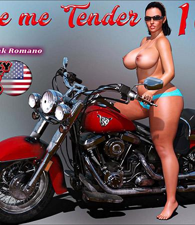 LOVE me TENDER parte 16