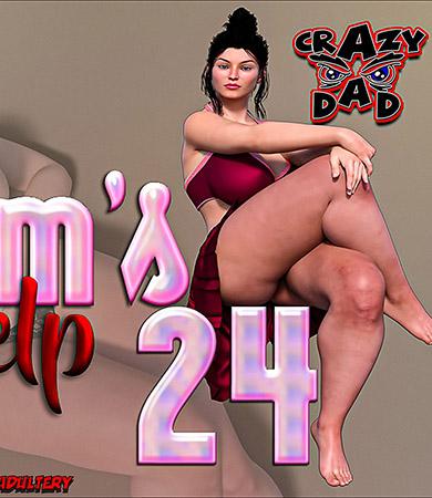 MOMS HELP parte 24