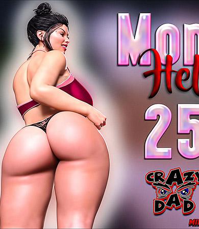 MOMS HELP parte 25