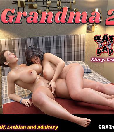 The GRANDMA parte 20